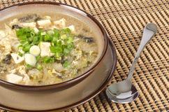 Miso Soup Stock Photos