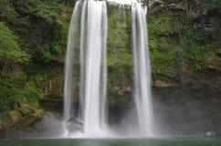 Misol Ha waterfall Royalty Free Stock Photography