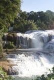 Misol Ha waterfall Mexico Royalty Free Stock Photography