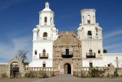 Missão de Arizon Fotografia de Stock