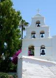 Missão de Califórnia Imagens de Stock Royalty Free