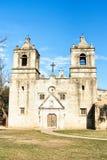 Missão de San Antonio Fotografia de Stock Royalty Free