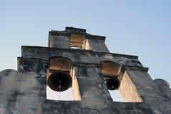 Missão de San Antonio Imagens de Stock Royalty Free