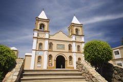 Missão de San Jose del Cabo Anuiti Fotografia de Stock