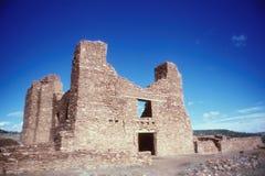 Missão dos Pecos Imagens de Stock Royalty Free