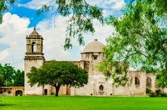 Missão San Jose em San Antonio Texas fotos de stock royalty free