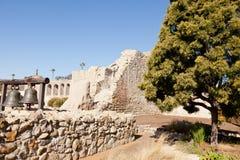 Missão San Juan Capistrano Imagem de Stock Royalty Free
