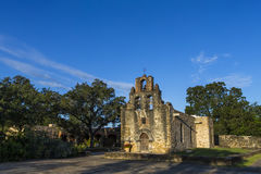 Missão San Juan de Capistrano Foto de Stock Royalty Free