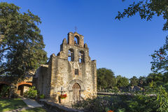 Missão San Juan de Capistrano Fotos de Stock Royalty Free