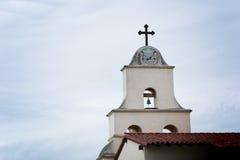 Missão Santa Barbara Fotos de Stock