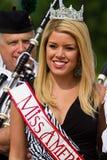 Miss America Stock Photos