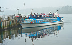 Miss Cumbria at Ambleside Stock Images