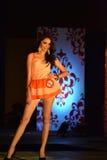 Miss Daliao 2013 Royalty Free Stock Photo