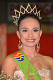 Miss Daliao 2013 Royalty Free Stock Photos