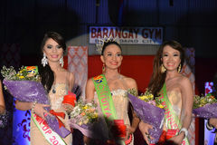 Miss Daliao 2013 Stock Photo