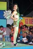Miss Daliao 2014 Royalty Free Stock Photo