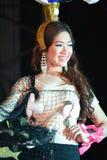 Miss Daliao 2014 Stock Photography