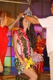 Miss Daliao 2014 Stock Photos