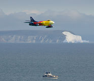 Miss demeanour Royalty Free Stock Images