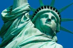 Miss Liberty Stock Photography