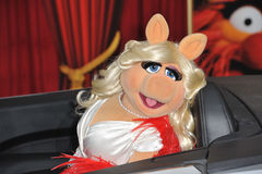 Miss Piggy, Stock Images