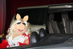 Miss Piggy, The Muppets Stock Photography