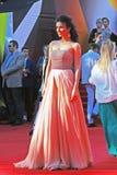 Miss Russia-2013 Elmira Abdrazakova Stock Photography
