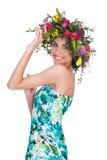 Miss spring Stock Photos