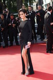 Miss Universe 2010 Ximena Navarrete Stock Images