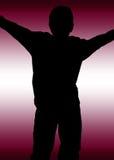Missbrauchs-Auslieferung-häusliche Gewalt Lizenzfreie Stockfotos