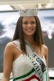 Misser Italy 2007 Royalty-vrije Stock Foto