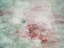 Missfärgad makrotextur - betong - royaltyfria foton