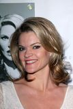 Missi Pyle at the  Royalty Free Stock Image