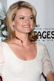 Missi Pyle arrives at the Opening Night of the Play  Royalty Free Stock Photography