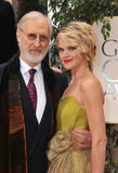 Missi Pyle, James Cromwell Stock Images