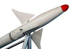 missile Photographie stock libre de droits