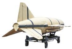 Missile antinavire photo libre de droits