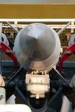 Missile Tochka-U Image libre de droits