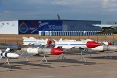 missiler Royaltyfri Foto
