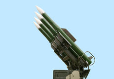 Missiles Stock Photos