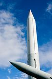 Missiles Royalty Free Stock Images