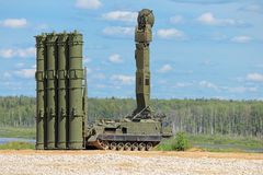 Missiles Royalty Free Stock Photos