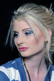 Missing you Royalty Free Stock Image