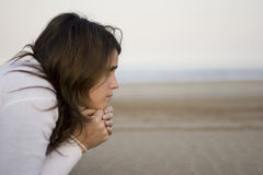 Missing you Royalty Free Stock Photo