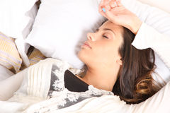 Missing you Royalty Free Stock Images