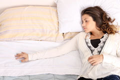 Missing you Royalty Free Stock Photography