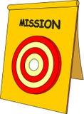 mission photos libres de droits