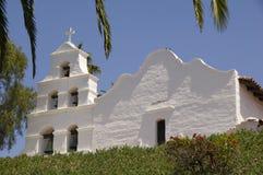 Free Mission Basilica San Diego De Alcala Stock Photography - 14390102