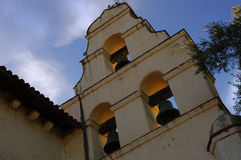 Mission Bells Royalty Free Stock Image