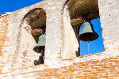Mission Bells Stock Photos
